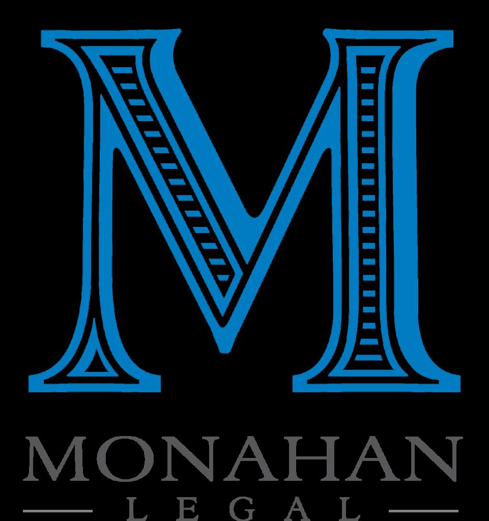 Jeff Monahan Feature Logo
